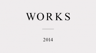 WORKS(2014)