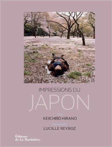 【フランス語】Impression du Japon