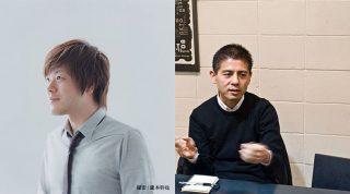 代官山蔦屋トークイベント『これからのライフ』に平野啓一郎がトークゲストとして登壇します