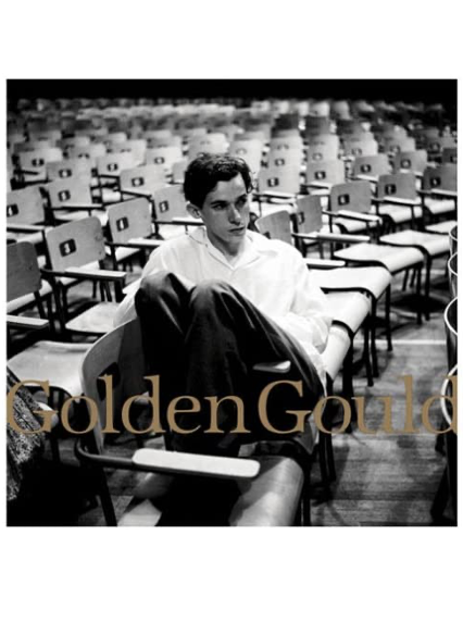 Golden Gould~平野啓…