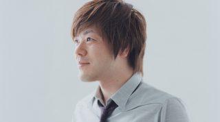 REALFORCE.CO.JPに平野啓一郎のインタビューが掲載されています。