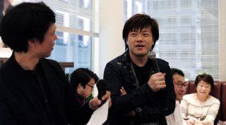 平野啓一郎登壇の文学ワイン会のイベントレポートが掲載されています。