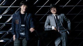 JBpress autographに高橋幸宏さんとの対談が掲載されています。