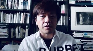 Yahoo!ニュースに平野啓一郎のインタビューが掲載されています。