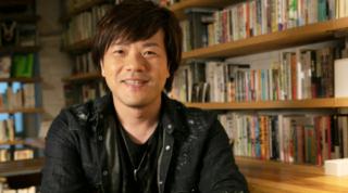 週刊プレイボーイ『角田陽一郎のMoving Movies~その映画が人生を動かす~』に平野啓一郎が登場しています。
