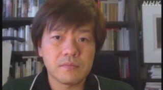 NHK 「新型コロナウイルス」特設サイトにインタビューが掲載されています。