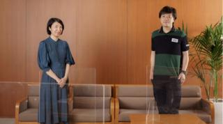 『文學界』2021年7月号に、中村佑子さんと平野啓一郎の対談が掲載されました。